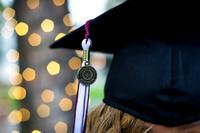 Mennsfield Traditional Ring Ceremony | Cap & Gown | Graduation